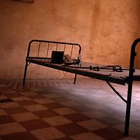 Cambodia | Tuol Sleng Prison | Phnom Penh