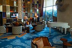 Raffles Hotel, Jakarta
