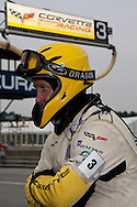 2009 Acura Sports Car Challenge