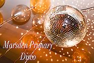 Marsden Disco 2014