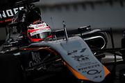 March 27-29, 2015: Malaysian Grand Prix - Nico Hulkenberg (GER), Force India-Mercedes