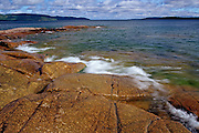 Lake Superior <br /> <br /> Rossport<br /> Ontario<br /> Canada