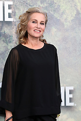 May 19, 2017 - Los Angeles, CA, USA - LOS ANGELES - MAY 19:  Maureen McCormick at the ''Twin Peaks'' Premiere Screening at The Theater at Ace Hotel on May 19, 2017 in Los Angeles, CA (Credit Image: © Kay Blake via ZUMA Wire)