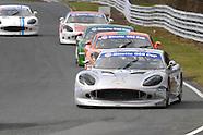 Ginetta G50 Championship