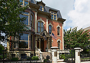 Wheeler Mansion, Boutique Hotel