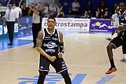 DESCRIZIONE : Capo dOrlando Lega A 2014-15 Orlandina Basket Granarolo Virtus Bologna<br /> GIOCATORE : ALLAN RAY<br /> CATEGORIA : ESULTANZA CURIOSITA<br /> SQUADRA : Orlandina Basket<br /> EVENTO : Campionato Lega A 2014-2015 <br /> GARA : Orlandina Basket Granarolo Virtus Bologna<br /> DATA : 01/02/2015<br /> SPORT : Pallacanestro <br /> AUTORE : Agenzia Ciamillo-Castoria/G.Pappalardo<br /> Galleria : Lega Basket A 2014-2015<br /> Fotonotizia : Capo dOrlando Lega A 2014-15 Orlandina Basket Granarolo Virtus Bologna