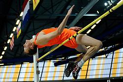 07-02-2010 ATLETIEK: NK INDOOR: APELDOORN<br /> Martijn Nuijens<br /> ©2010-WWW.FOTOHOOGENDOORN.NL