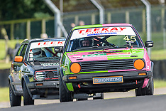 Production GTi Mk2 - Brands Hatch