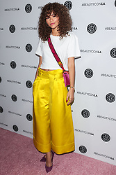 Zendaya attends the 5th Annual Beautycon Festival Los Angeles at the Los Angeles Convention Center on August 12, 2017 in Los Angeles, California. 12 Aug 2017 Pictured: Zendaya, Zendaya Coleman. Photo credit: MEGA TheMegaAgency.com +1 888 505 6342