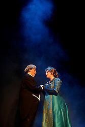 Jekyll and Hyde the Musical.Masquerade.directed by tony bezzina.Manoel Theatre