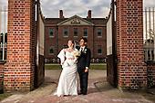 Chris and Kat Wedding | New Bern Photographers