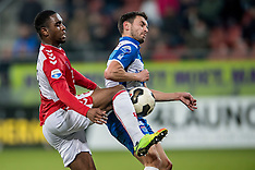 20170218 NED: FC Utrecht - PEC Zwolle, Utrecht