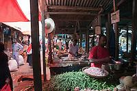 Spice Market, Zanzibar, Tanzania