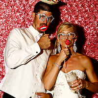 Jannike&Kyle Wedding Photo Booth