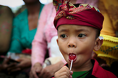 Bali Portraits: Boys