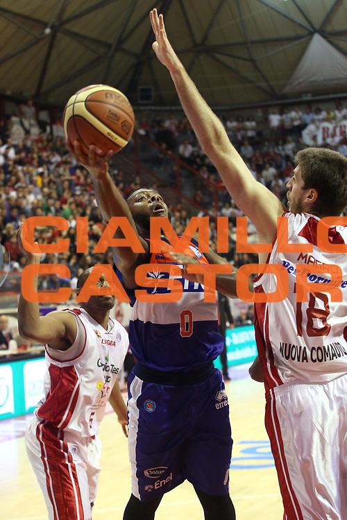 DESCRIZIONE : Campionato 2014/15 Giorgio Tesi Group Pistoia - Enel Brindisi<br /> GIOCATORE : Pullen Jacob <br /> CATEGORIA : Tiro<br /> SQUADRA : Enel Brindisi<br /> EVENTO : LegaBasket Serie A Beko 2014/2015<br /> GARA : Giorgio Tesi Group Pistoia - Enel Brindisi<br /> DATA : 13/12/2014<br /> SPORT : Pallacanestro <br /> AUTORE : Agenzia Ciamillo-Castoria / Stefano D'Errico<br /> Galleria : LegaBasket Serie A Beko 2014/2015<br /> Fotonotizia : Campionato 2014/15 Giorgio Tesi Group Pistoia - Enel Brindisi<br /> Predefinita :