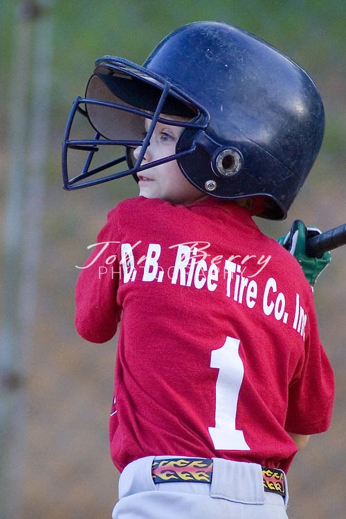 MPR Baseball.Minors.Mets vs Cardinals.5/9/2007