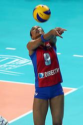 Puerto Rico Cruz Aurea diga a ball