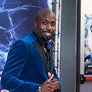 NLD/Amsterdam/20140422 - Premiere The Amazing Spiderman 2, Fernando Halman