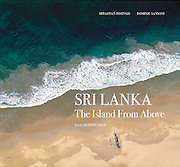 SRI LANKA - The Island From Above.<br />