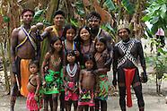 06: CRUISE DARIEN INDIAN FAMILY