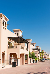 New luxury villas in Al Hamra property development  in Ras al Khaimah United Arab emirates UAE