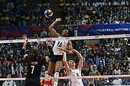 FIVB Volleyball Nation League 2018 - Bangkok