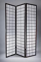 Japanese room divider Shoji screen