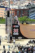 X-Games Barcelona 2013