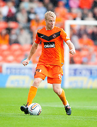 Lauri Dalla Valle, Dundee Utd..Dundee Utd 3 v 1 Inverness CT, 17th Sept 2011..©Pic : Michael Schofield.