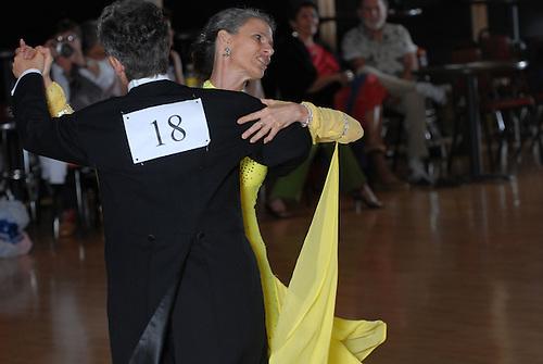 Volvick denis same sex dancesport