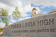 Yorba Linda High School