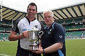 Devon V Yorkshire. Bill Beaumont Cup Final. Twickenham. 1-6-08