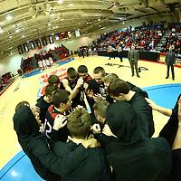 Men's Basketball: St. John's (Minn.) Johnnies vs. Bethany Lutheran College Vikings