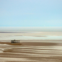 Dumfries and Galloway commission for Visit Scotland Sandyhills bay