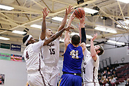OC Men's Basketball vs St. Mary's University - 1/19/2019