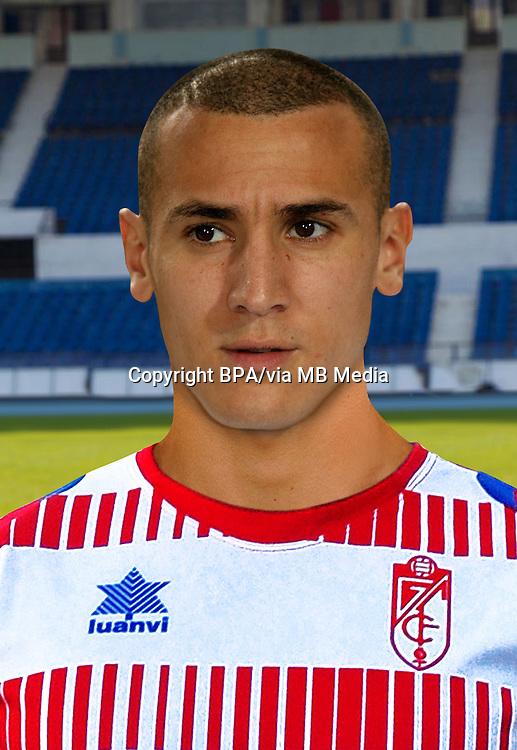 Hassan Yebda ( Granada CF )