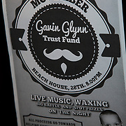 Gavin Glynn Trust Fund Movember - Alan Rowlette Photography