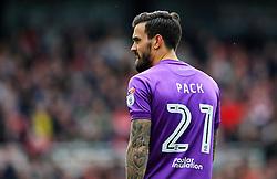 Marlon Pack of Bristol City - Mandatory by-line: Matt McNulty/JMP - 14/04/2018 - FOOTBALL - Riverside Stadium - Middlesbrough, England - Middlesbrough v Bristol City - Sky Bet Championship
