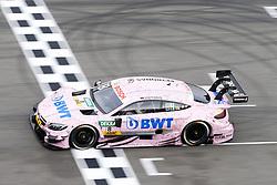 October 14, 2016 - Hockenheim, Germany - Motorsports: DTM race Hockenheim, Saison 2016 - 9. Event Hockenheimring, GER, #8 Christian Vietoris (GER, Mercedes-AMG DTM Team Mücke, Mercedes-AMG C 63 DTM) (Credit Image: © Hoch Zwei via ZUMA Wire)