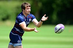 - Mandatory by-line: Dougie Allward/JMP - 20/07/2017 - Rugby - Clifton RFC - Bristol, England - Pre Season Training