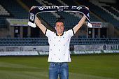 Cammy Kerr signs new contract at Dundee FC - 04-06-2019