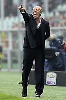 Giampiero Ventura<br /> Torino 26-04-2015 Stadio Olimpico, Football Calcio Serie A Torino - Juventus Foto Image Sport / Insidefoto