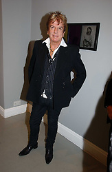 NICKY HASLAM at an exhibition of photographs by the late Robert Mapplethorpe at the Alison Jacques Gallery, 4 Clifford Street, London W1 on 7th September 2006.<br /><br />NON EXCLUSIVE - WORLD RIGHTS