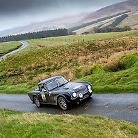 Car 50 Patrick Burke / Ian Wallace