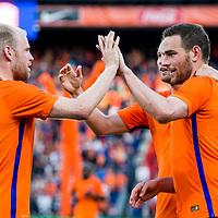 170604 - Nederland - Ivoorkust