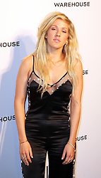 © Licensed to London News Pictures. 18/02/2014, UK. Ellie Goulding, ELLE Style Awards, One Embankment, London UK, 18 February 2014. Photo credit : Richard Goldschmidt/Piqtured/LNP