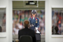 Dujardin Charlotte, (GBR), Valegro<br /> Grand Prix Special<br /> European Championships - Aachen 2015<br /> © Hippo Foto - Dirk Caremans<br /> 15/08/15