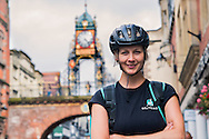 PR photographs for Deliveroo's Anniversary by PR and commercial photographer, Ioan Said Photography.