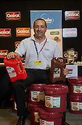 IG Festival of Food 2015. Darwin Convention Centre. 2-3 May 2015. Booth and products of Cerebos. Photo by Shane Eecen/Creative Light Studios Darwin.